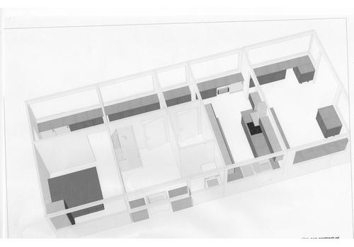 architecture du bateau
