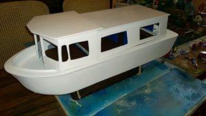 modelisme bateau